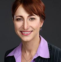 Lucie Sieberová (Faktorová)