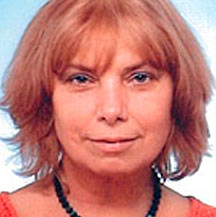 MgA. Maria Křepelková