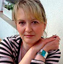 Zdenka Hollerová