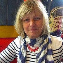 Marie Vrábelová